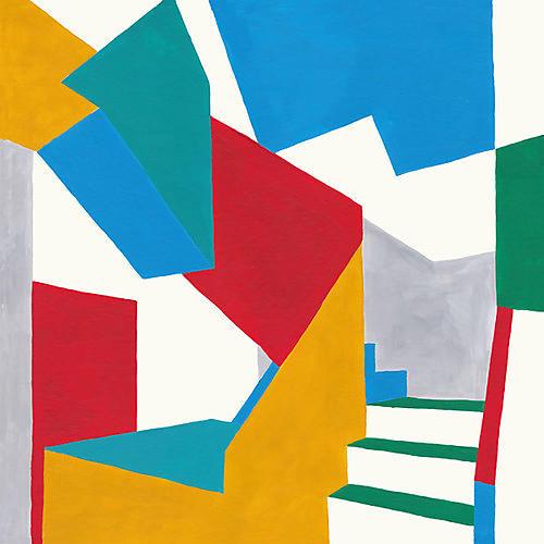 Alliance Peverelist - Tessellations