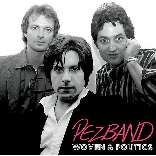 Alliance Pezband - Women & Politics