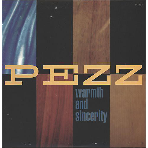 Alliance Pezz - Warmth and Sincerity