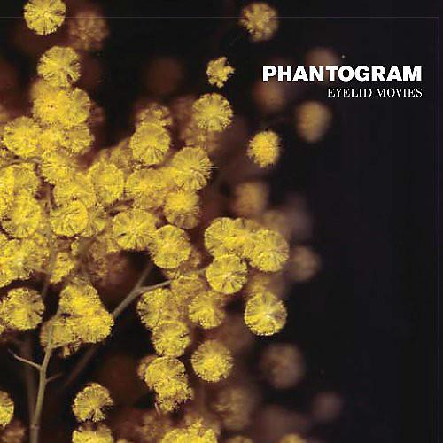 Alliance Phantogram - Eyelid Movies