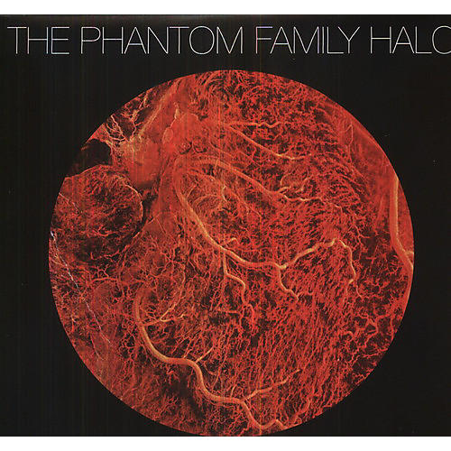 Alliance Phantom Family Halo - When I Fall Out