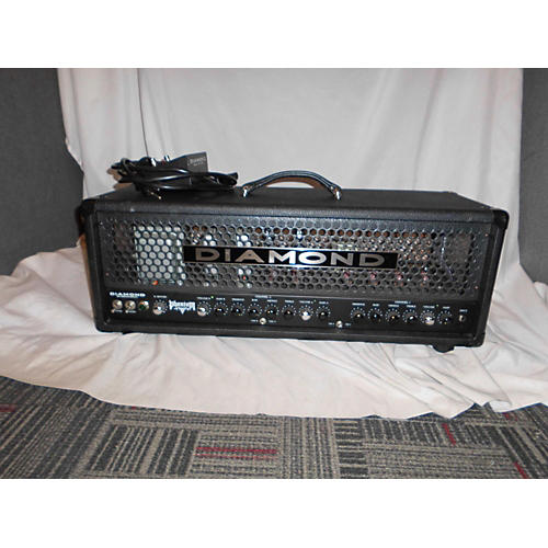 Diamond Amplification Phantom USA Custom Series 100W Tube Guitar Amp Head