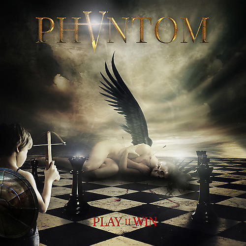 Alliance Phantom V - Play To Win