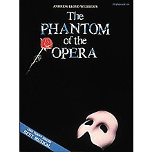 Hal Leonard Phantom of the Opera - Andrew Lloyd Webber