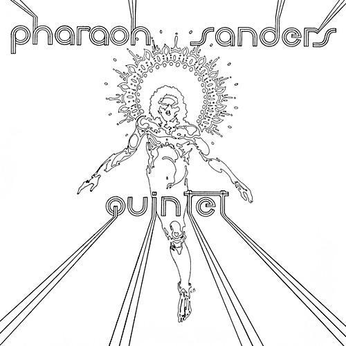 Alliance Pharoah Sanders - Pharaoh Sanders Quintet
