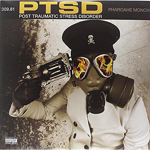 Alliance Pharoahe Monch - PTSD