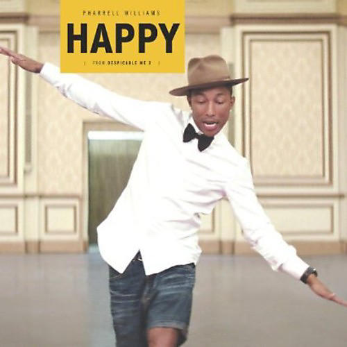 Alliance Pharrell Williams - Happy (From Despicable Me)