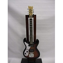 Eastwood Phase IV Electric Guitar