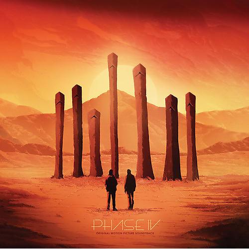 Alliance Phase Iv (Original Soundtrack)