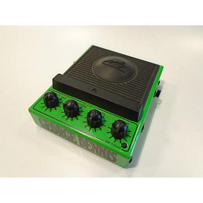 George Dennis Phaser True Bypass Effect Pedal