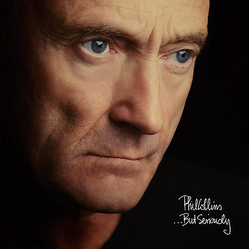 Alliance Phil Collins - ...But Seriously