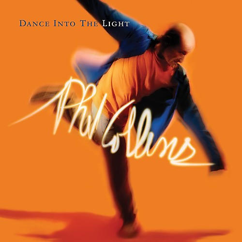 Alliance Phil Collins - Dance Into the Light