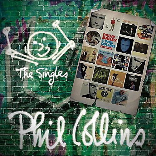 Alliance Phil Collins - Singles