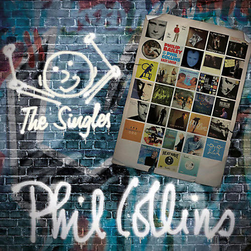 Alliance Phil Collins - The Singles