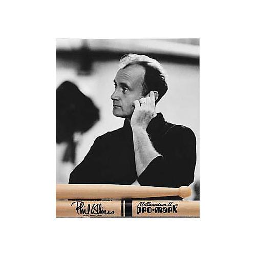 PROMARK Phil Collins Autograph Series Drumsticks