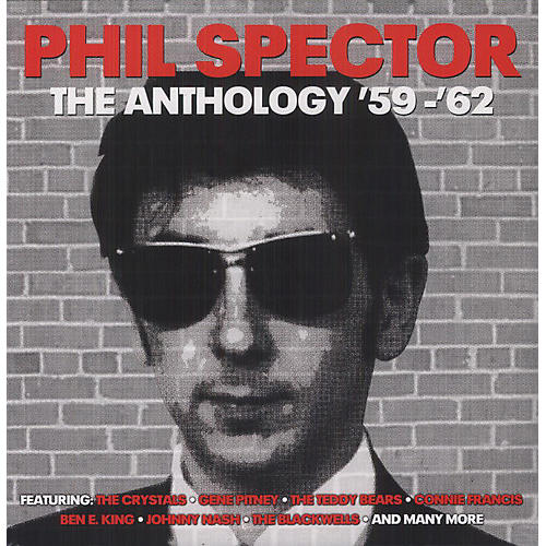 Alliance Phil Spector - Anthology 59 - 62