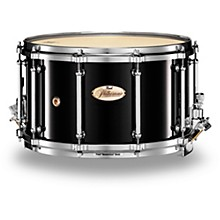 Philharmonic 6-Ply Maple Snare Drum High Gloss Piano Black 13x4