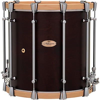 Pearl Philharmonic African Mahogany Snare Drum