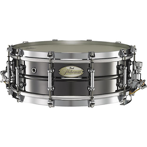 pearl philharmonic brass concert snare drum musician 39 s friend. Black Bedroom Furniture Sets. Home Design Ideas