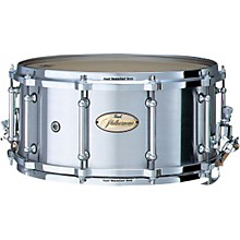 Philharmonic Cast Aluminum Concert Snare Drum 14 x 6.5 in.