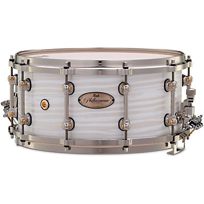 Pearl Philharmonic Maple/Birch Snare Drum
