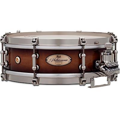 Pearl Philharmonic Maple Snare Drum