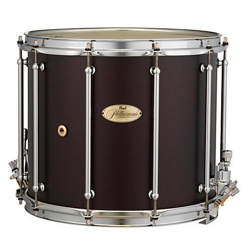 Pearl Philharmonic Series Mahogany Field Drum