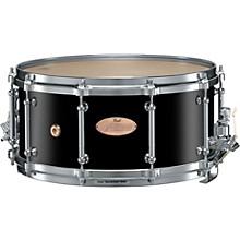 Philharmonic Snare Drum Concert Drums Piano Black 14 X 6.5 Inch