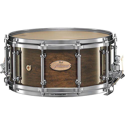 pearl philharmonic snare drum concert drums musician 39 s friend. Black Bedroom Furniture Sets. Home Design Ideas