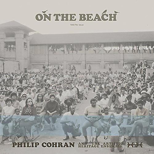 Alliance Philip Cohran - On the Beach