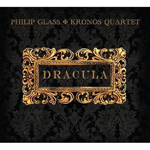 Alliance Philip Glass - Dracula (Original Soundtrack)