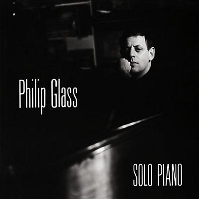 Philip Glass - Glas, Philip : Solo Piano