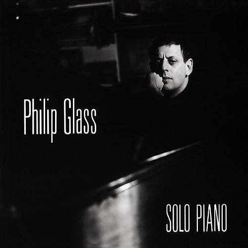 Alliance Philip Glass - Glas, Philip : Solo Piano