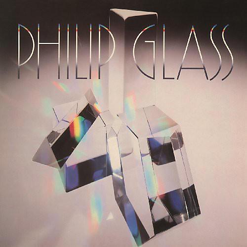 Alliance Philip Glass - Glassworks