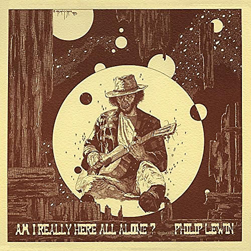 Alliance Philip Lewin - Am I Really Here All Alone?