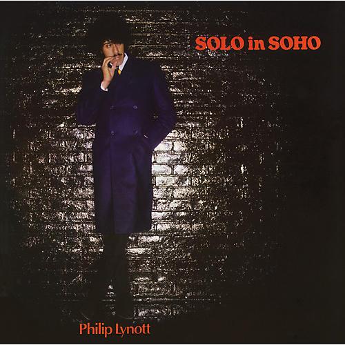 Alliance Philip Lynott - Solo in Soho