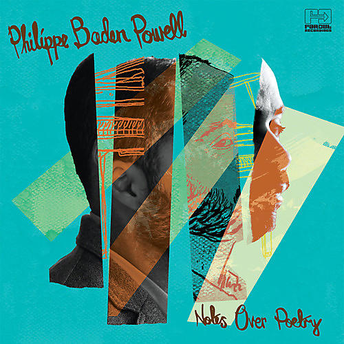 Alliance Philippe Baden Powell - Notes Over Poetry