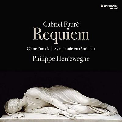 Philippe Herreweghe - Faure: Requiem