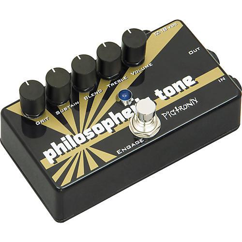 Pigtronix Philosopher's Tone Compressor Guitar Effects Pedal