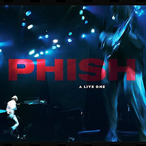 Alliance Phish - A Live One