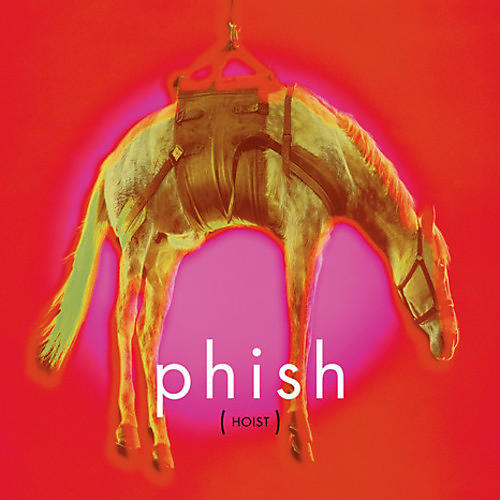 Alliance Phish - Hoist