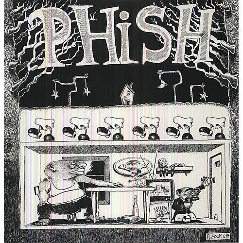 Alliance Phish - Junta