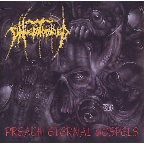 Alliance Phlebotomized - Preach Eternal Gospels