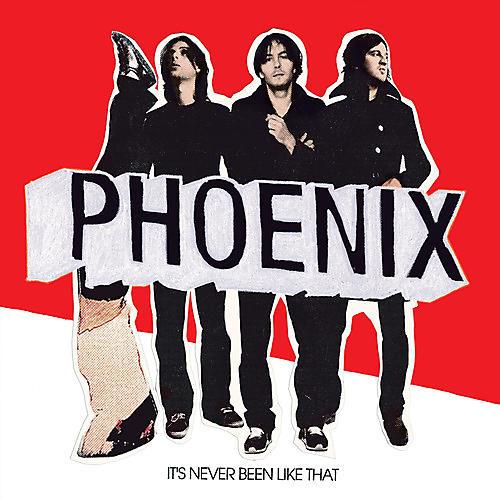 Alliance Phoenix - It's Never Been Like That