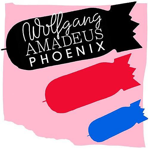 Alliance Phoenix - Wolfgang Amadeus Phoenix [Digital Download Card]