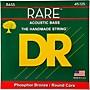 DR Strings Phosphor Bronze Acoustic 5-String Bass Strings