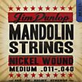 Dunlop Phosphor Nickel Light 8-String Mandolin Strings thumbnail