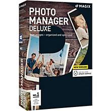 Magix Photo Manager Deluxe 17