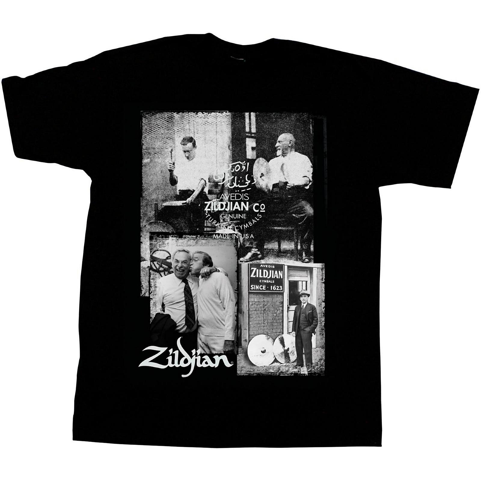 Zildjian Photo Real T-Shirt