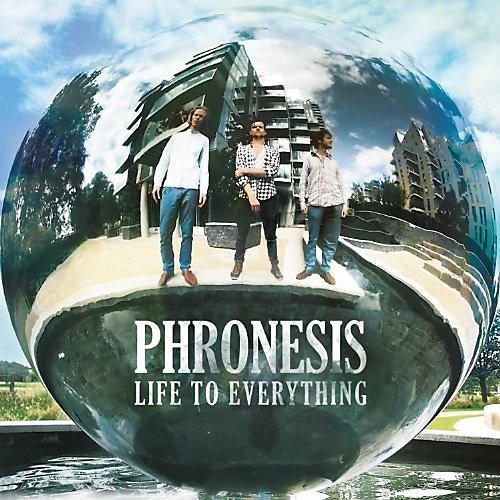 Alliance Phronesis - Life to Everything